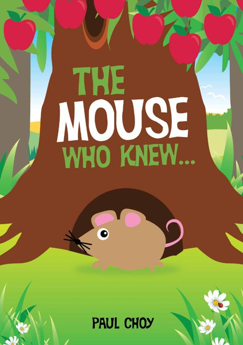 The Mouse That Knew