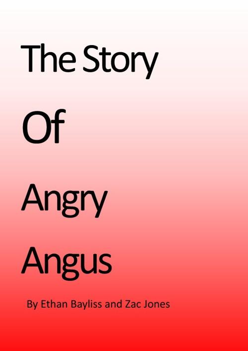 Angry Angus