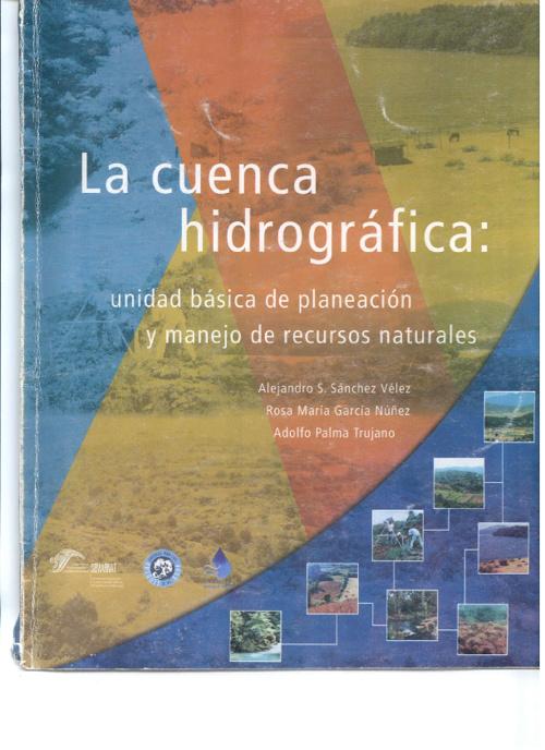 Manual de conservacion de suelos y Aguas