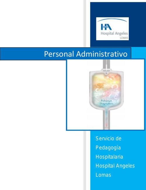 Personal Administrativo Angeles