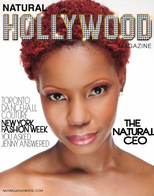 Natural Hollywood Magazine Issue #3