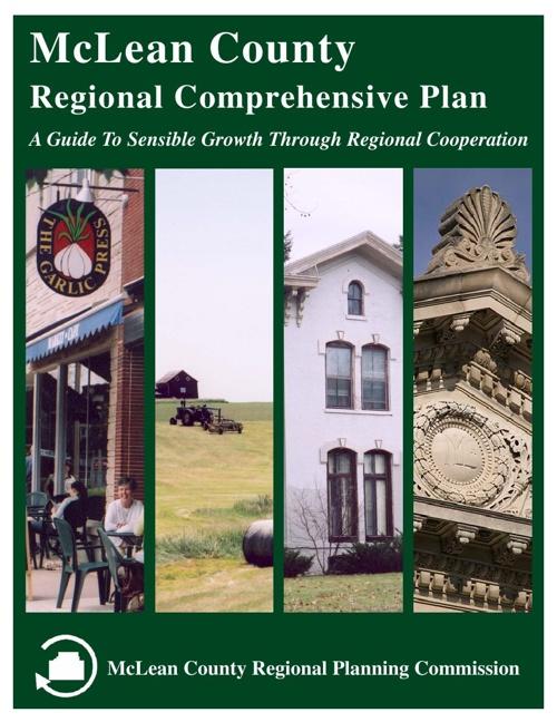 McLean County Regional Comprehensive Plan