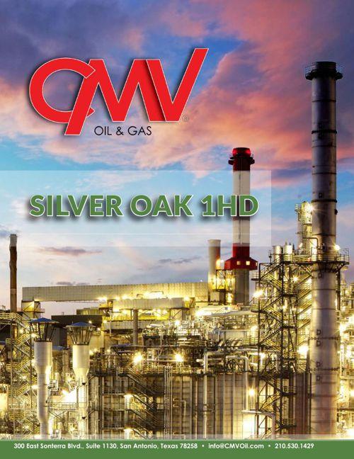 CMV OIL BOOK
