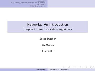Networks PDF doc