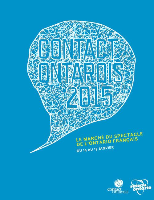 Cahier Contact 2015