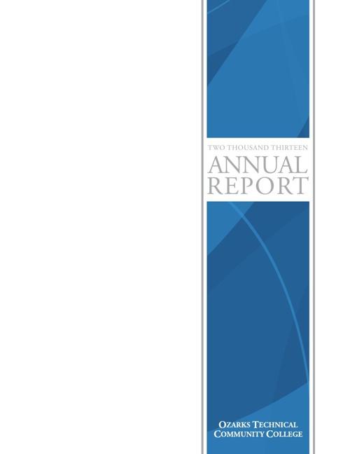OTC Annual Report 2013