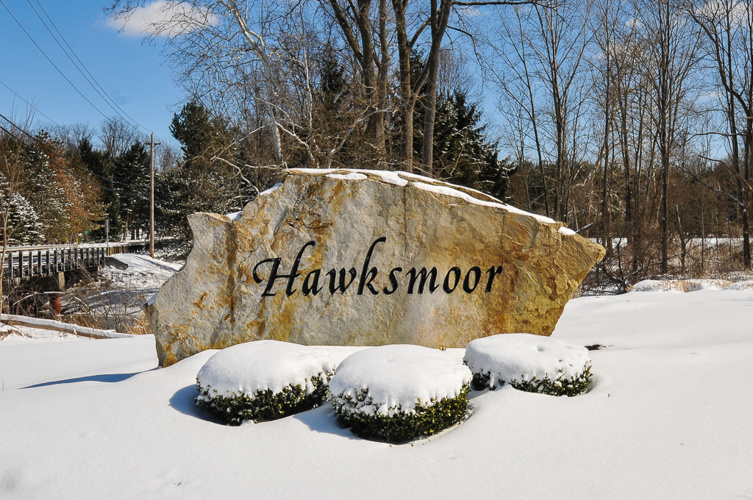 Welcome to 17940 Hawksmoor Way!