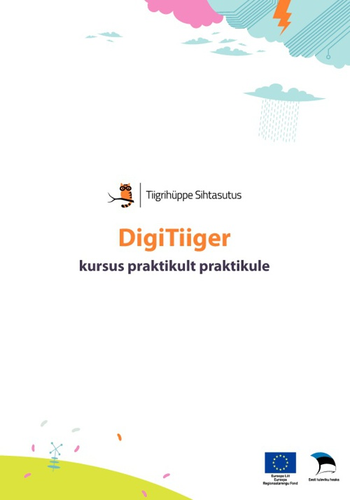 DigiTiiger - kursus praktikult praktikule