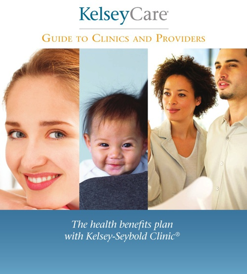 KelseyCare Guide to Clinics and Providers