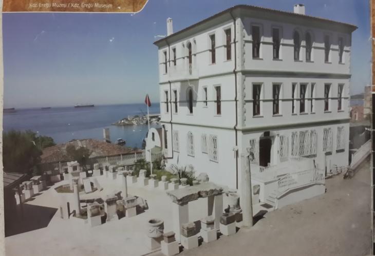 Karadeniz Ereğli Tarihi Broşürü