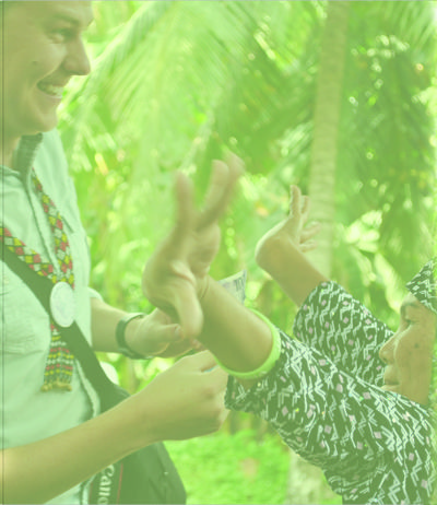 See Mindanao!