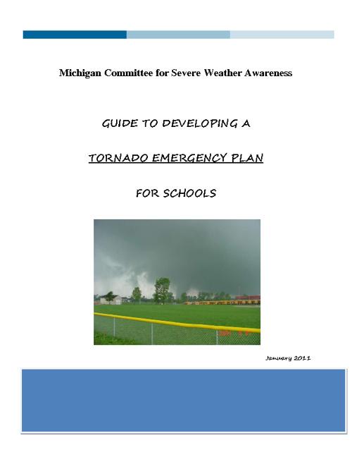 Tornado Plan