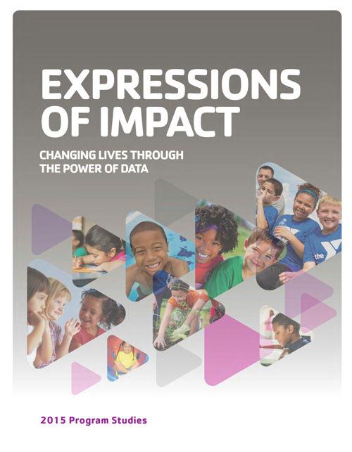 SEER Impact Book