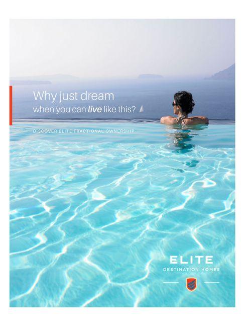ELITE Fractional Ownership Brochure