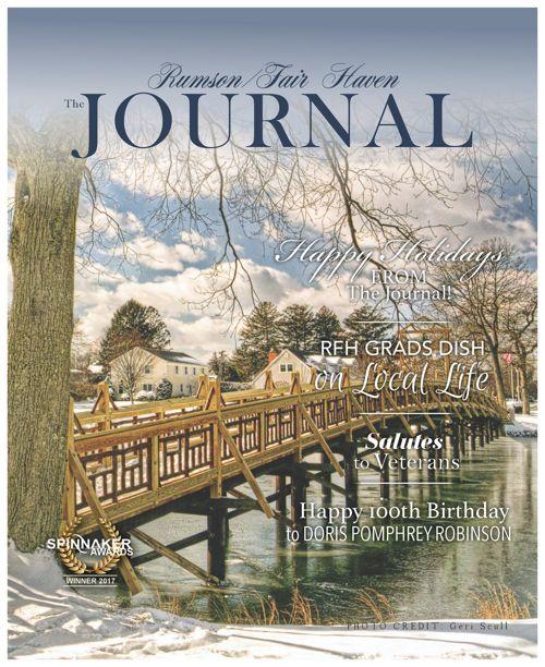 Rumson December 2017 Journal