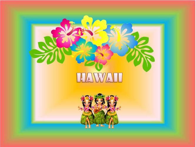 HAWAII presentations 2013