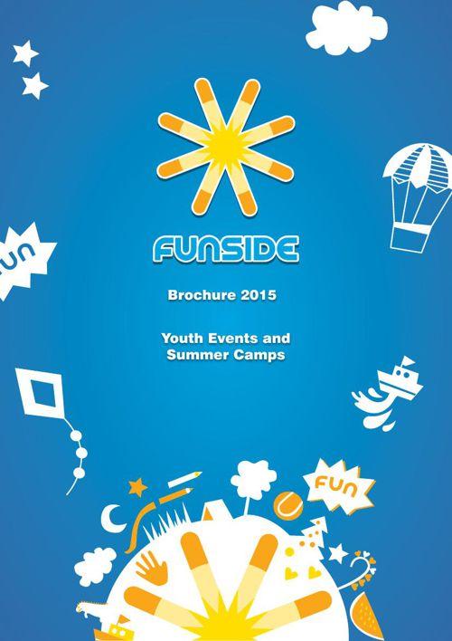 Funside Brochure 2015