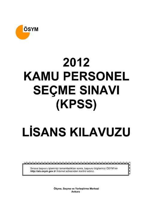 KpssKlavuz