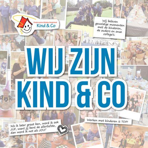 Boek Wij zijn Kind & Co