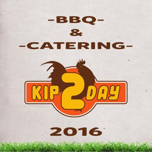kip2day BBQ & Catering 2016