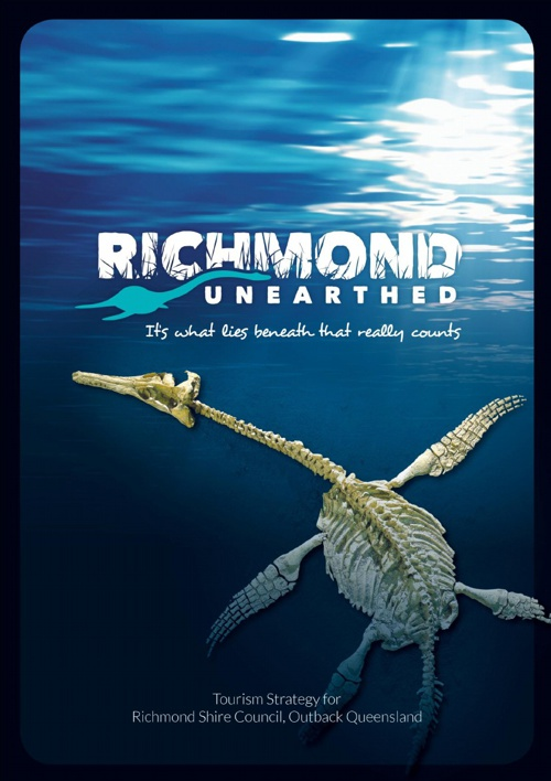 Richmond Unearthed Tourism Strategy