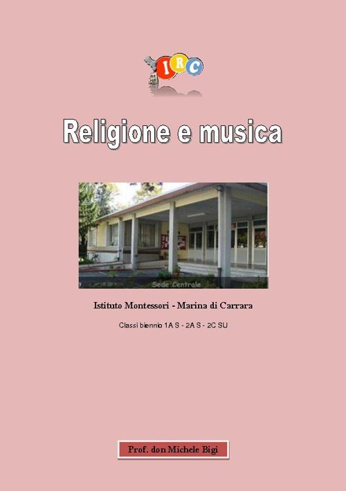 Religione e Musica