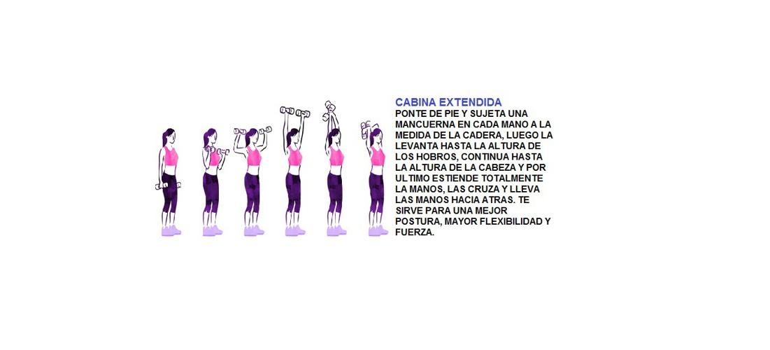 CARTILLA DE EJERCICIOS DE FORTALECIMIENTO DE MUSCULOS SUPERIORES