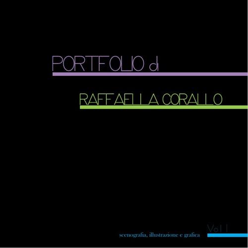 Portfolio di Raffaella Corallo