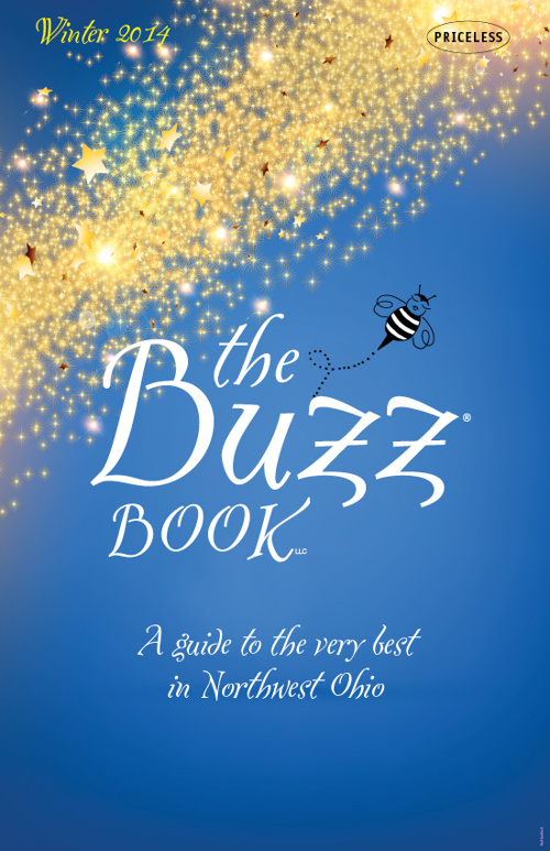 Winter 2014 Buzz Book