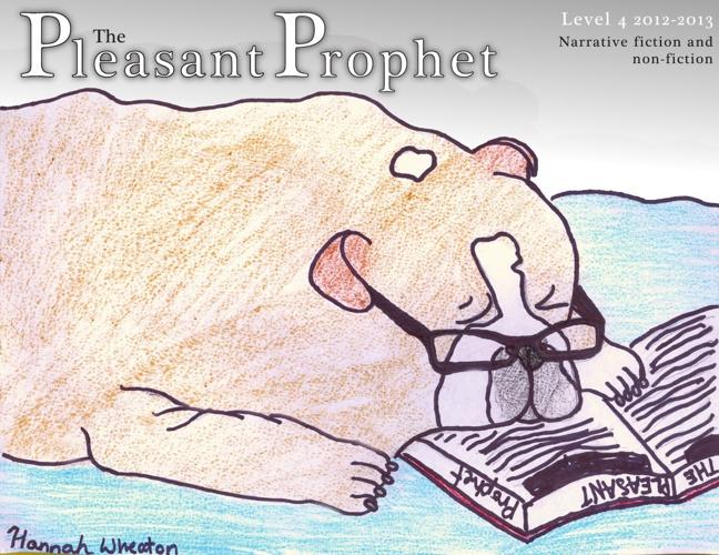 The 2013 Pleasant Prophet
