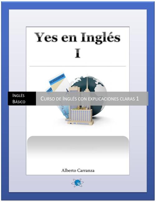 CURSO DE INGLES 1