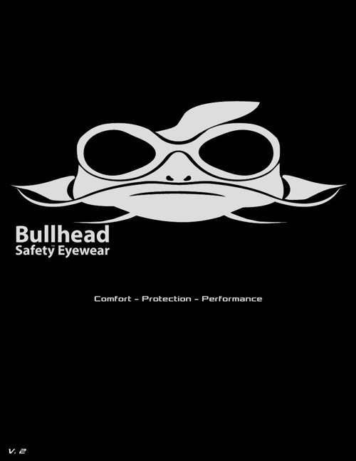 Bullhead Safety™ Eyewear Catalog V2