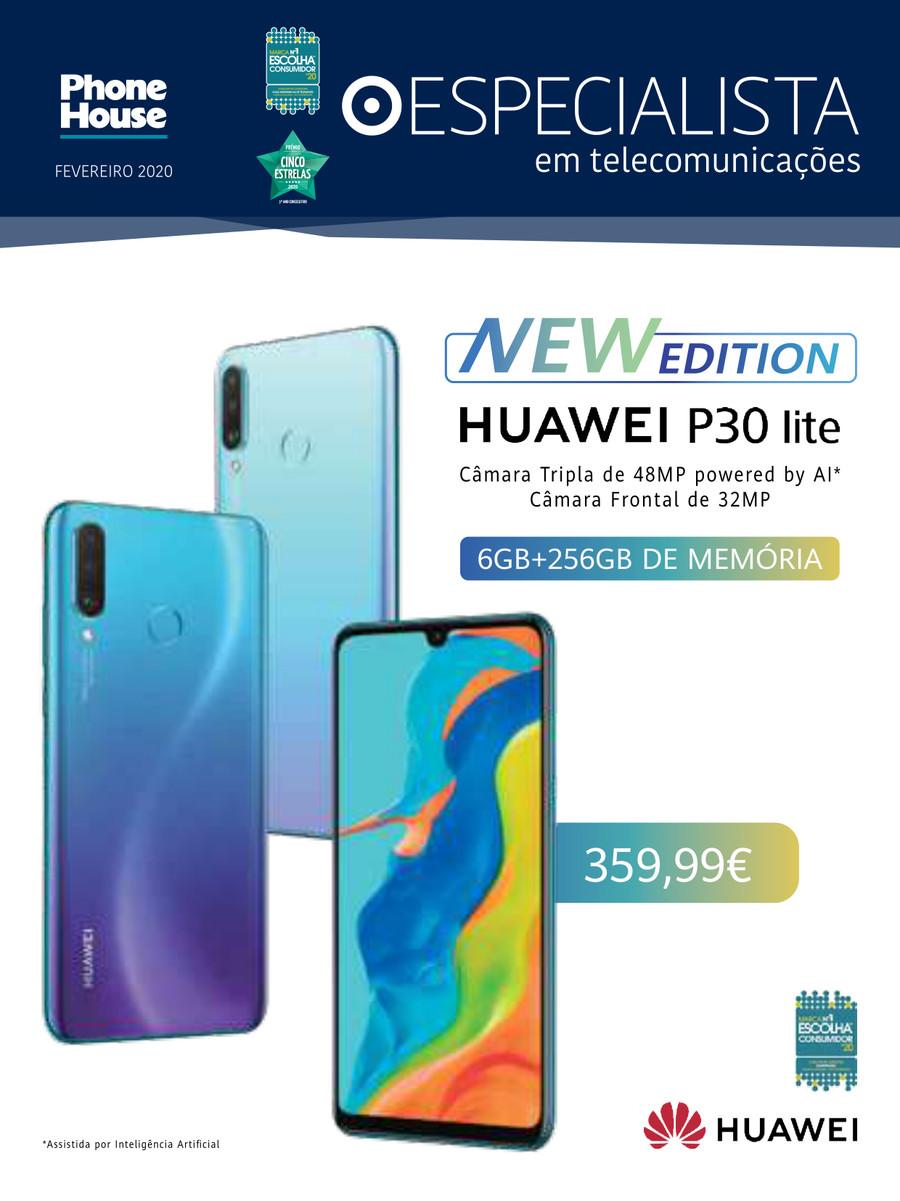 Catálogo Hardware Fevereiro Phone House