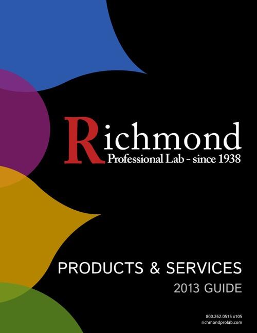 RPL Price Guide 2013