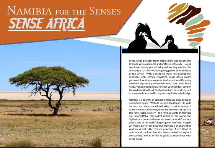 Sense Africa