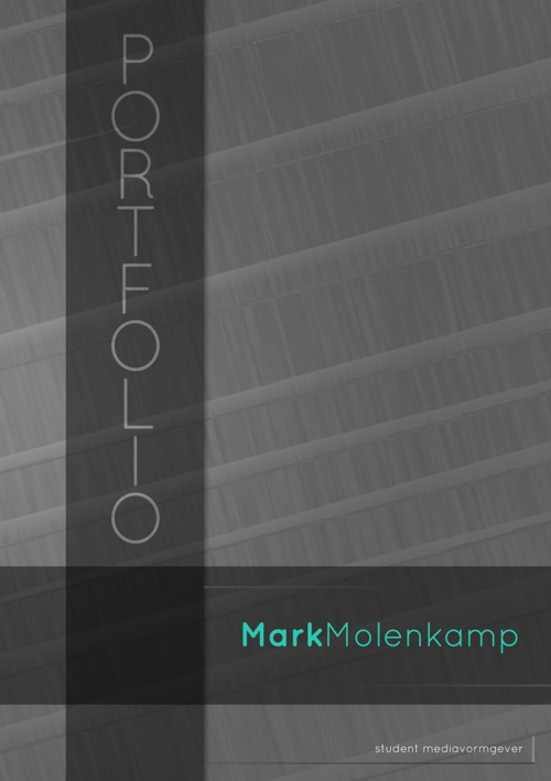 Mark Molenkamp Portfolio