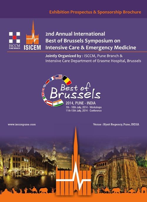 2nd Best of Brussels Appeal Brochure 2014 FINAL