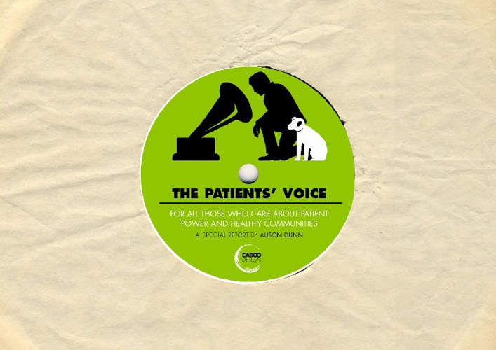 The Patients' Voice