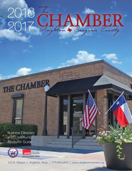 2016-2017 Angleton Chamber Guide