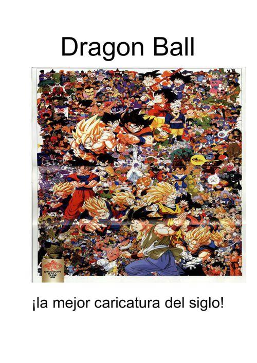 DragonBall (2)