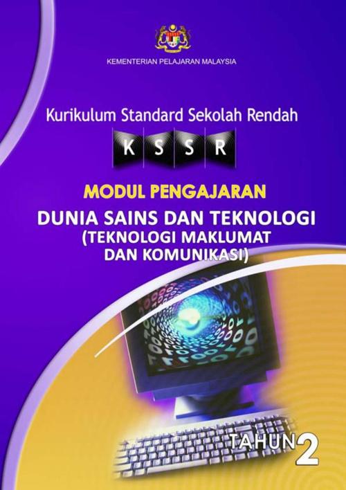 Modul Pengajaran DST_TMK Thn 2 SK