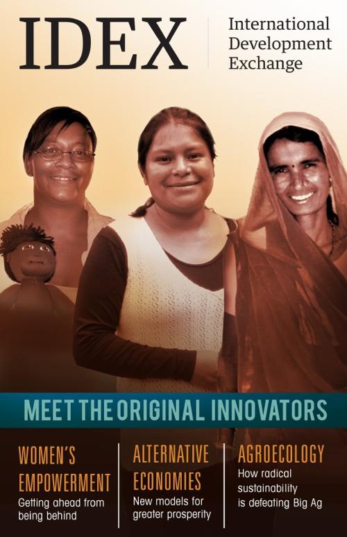 Meet the Original Innovators