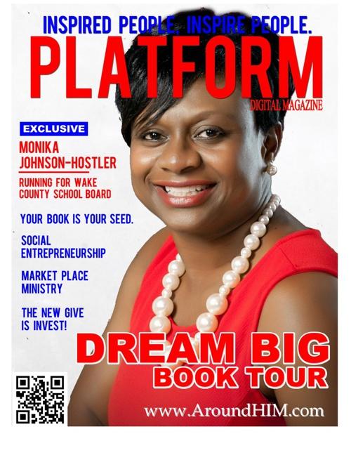 PLATFORM Digital Magazine