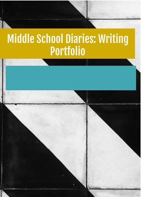 Middle School Diaries: Joshua Kim
