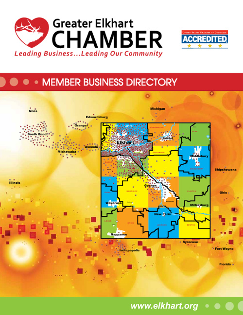 Chamber Member Business Directory 2012