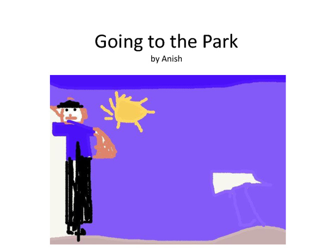 Going to the Park