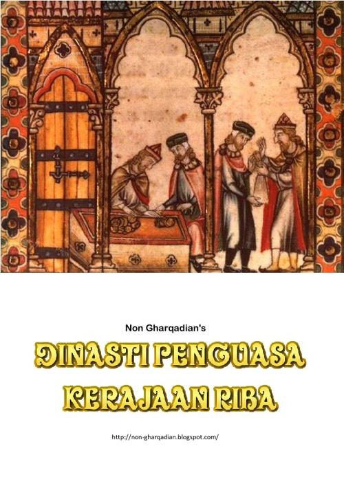 Dinasti Penguasa Kerajaan Riba