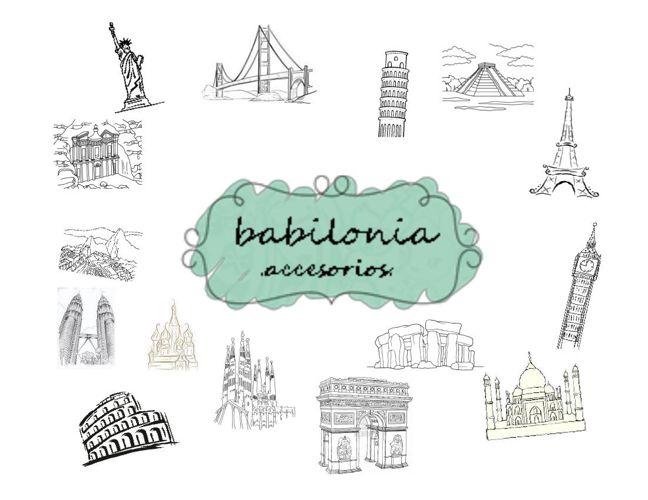 Babilonia Accesorios - Collares