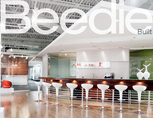 Beedie Interior Handbook