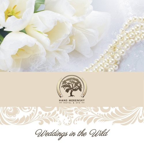Wedding Brochure